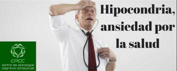 hipocondía ansiedad salud